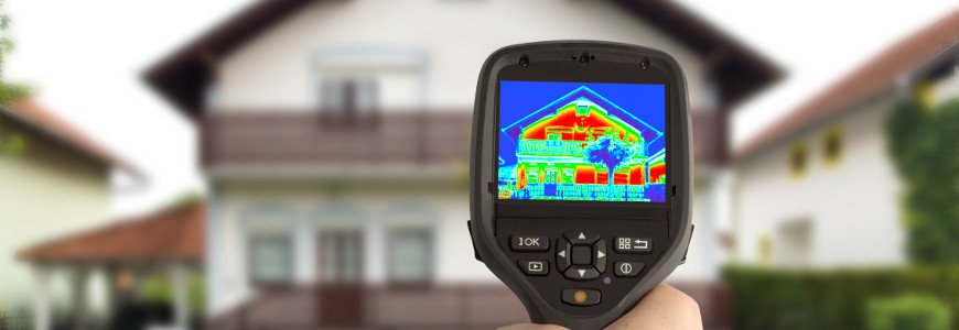 Rescue and Disaster Management using Infrared Thermography ...
