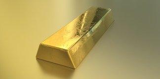 gold prices slip