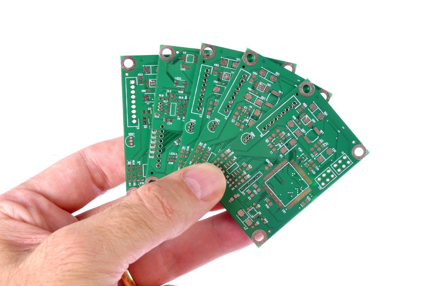What is high speed PCB design? - MyVenturePad.com