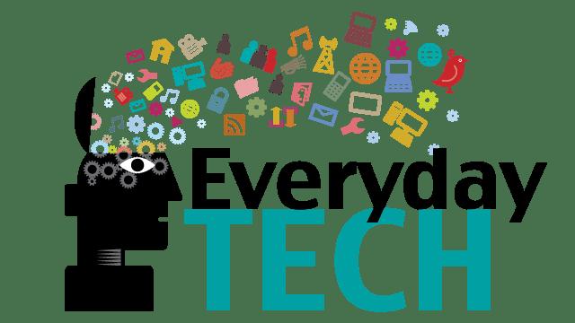everyday technology tech affects myventurepad