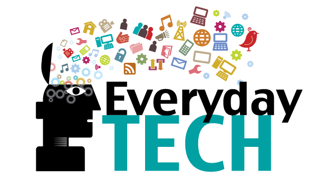 How Technology Affects Our Everyday Life - MyVenturePad.com