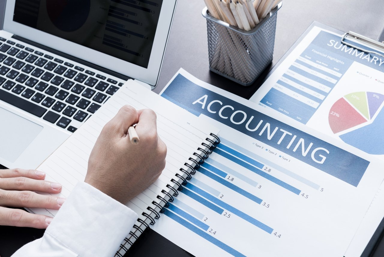 How To Build Your Own Accounting And Bookkeeping Firm