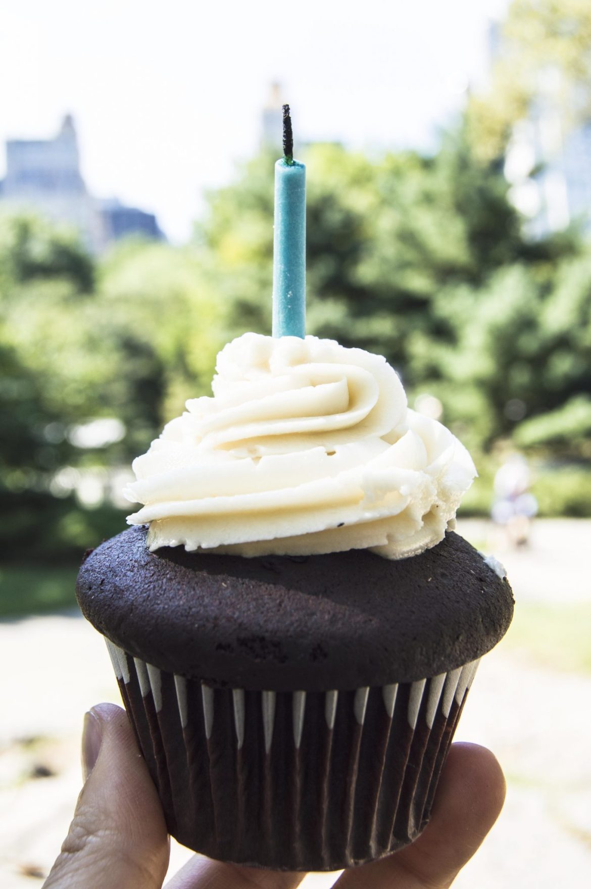 A Vegan in NYC Part 2: Sweets & Treats in Manhattan