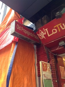 Lotus, Ho Chi Minh