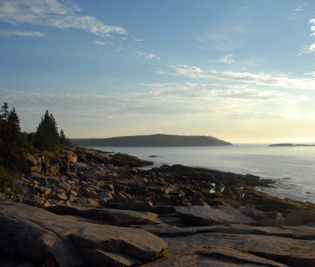 Rocky Coast Of Maine Road Trip Portland To Bar Harbor 6046161285_6d1f6178e8_b