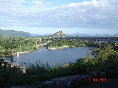 Mettur Dam Pictures (3/6)