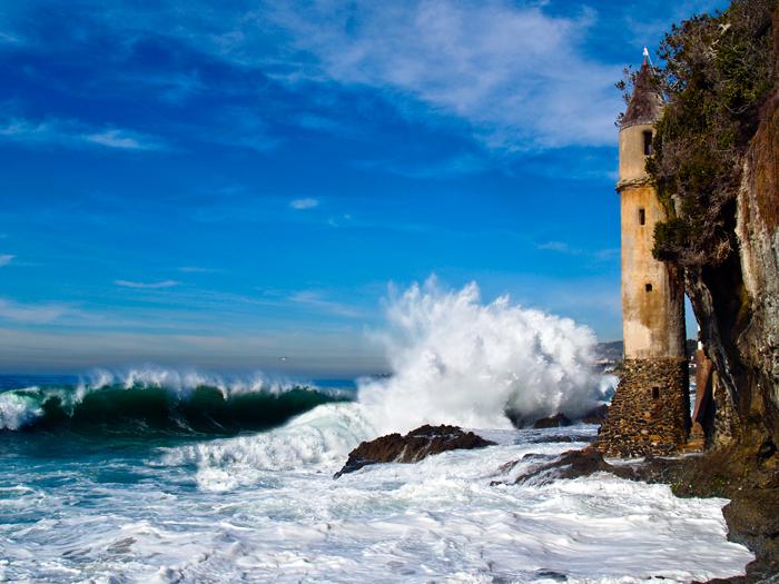 laguna lighthouse