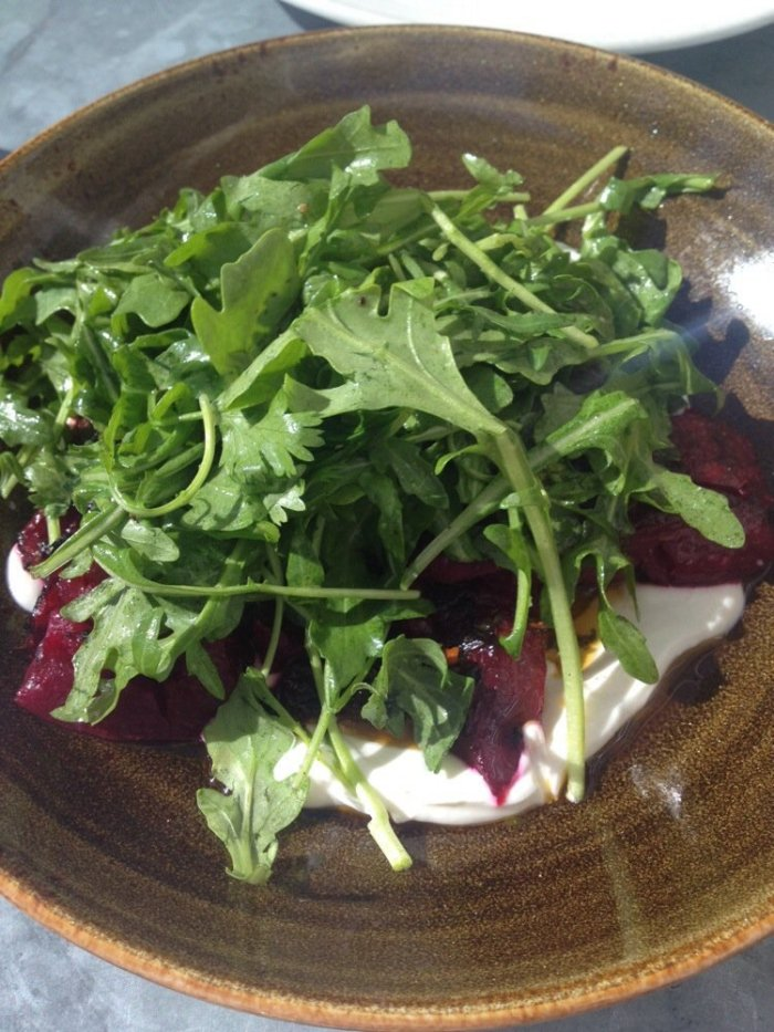 beet salad farmstead