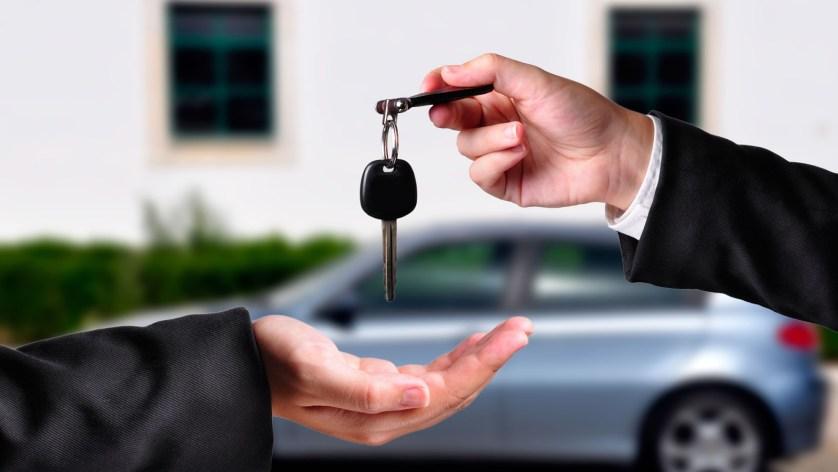 Procedure to get Car on Lease in Saudi Arabia