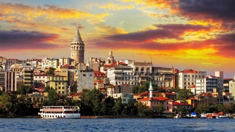 property for sale in Istanbul