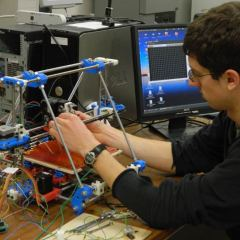 How Can 3D Design Labs Benefit Students?