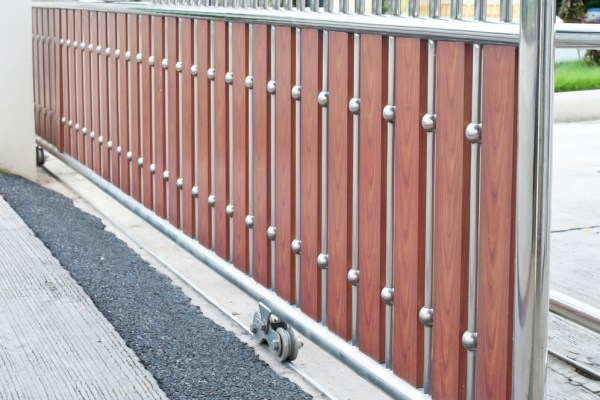 Sliding Gates Automation