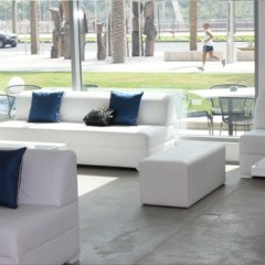 Furniture rental: How it benefits host of the event?