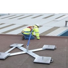 Take the Services of a Roof Safety Solution Provider and Avoid Getting Injured