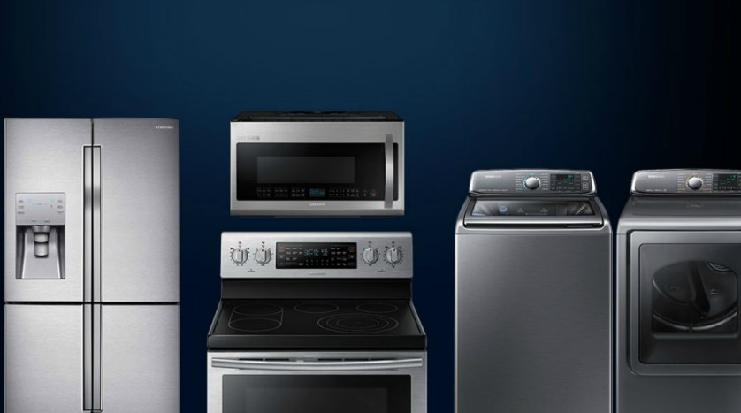 Home Appliance Repair Services for Improving the Working Conditions