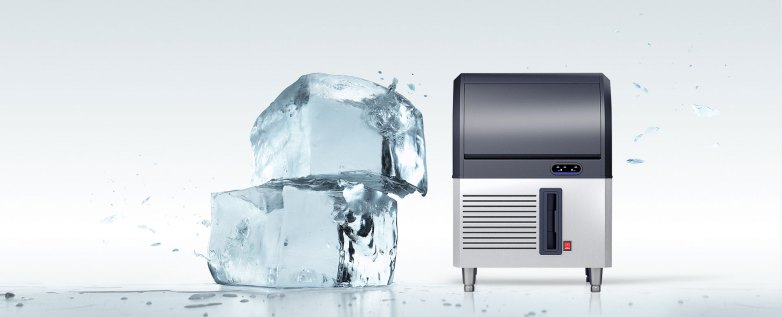 Promoting the Functions of an Ice Machine with HVAC Services