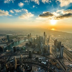 Must-See Attractions in Dubai