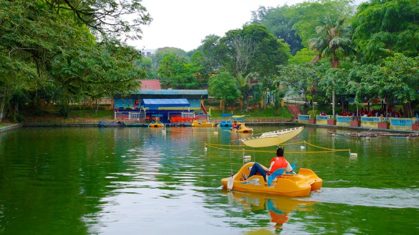 johor visiting places