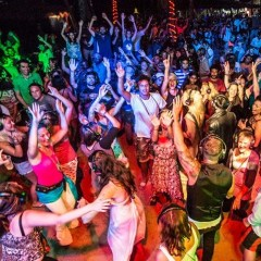 A Weekend In Goa Is All You Need To Explore These Sizzling Nightclubs