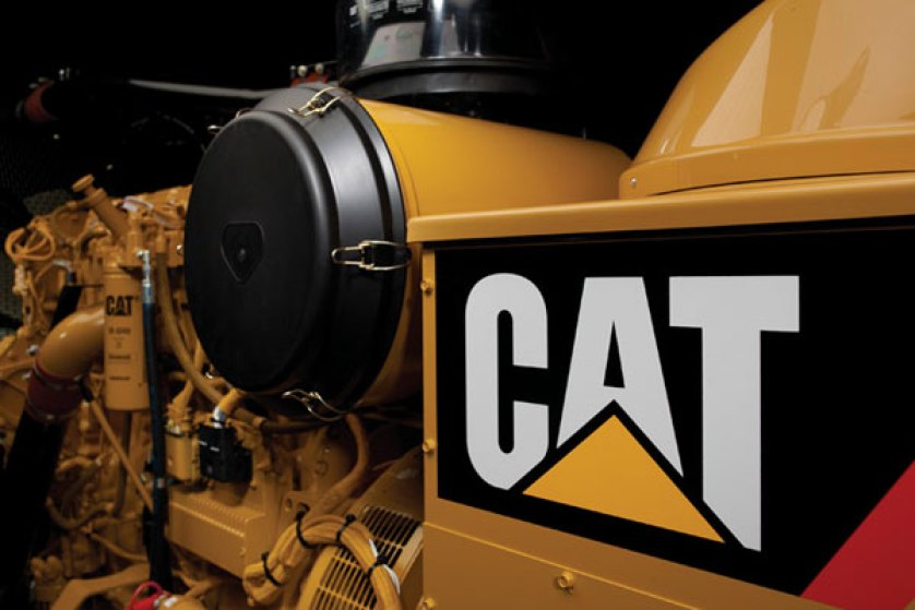 cat engines