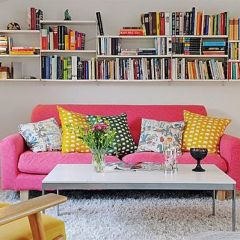 Space-saving tips to make your home look big