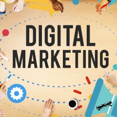 Online Digital Marketing – What Is It?
