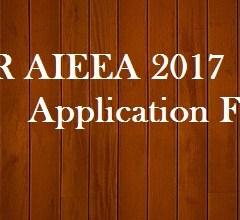 ICAR Exam for admission in Undergraduate and Post Graduate Agri Courses