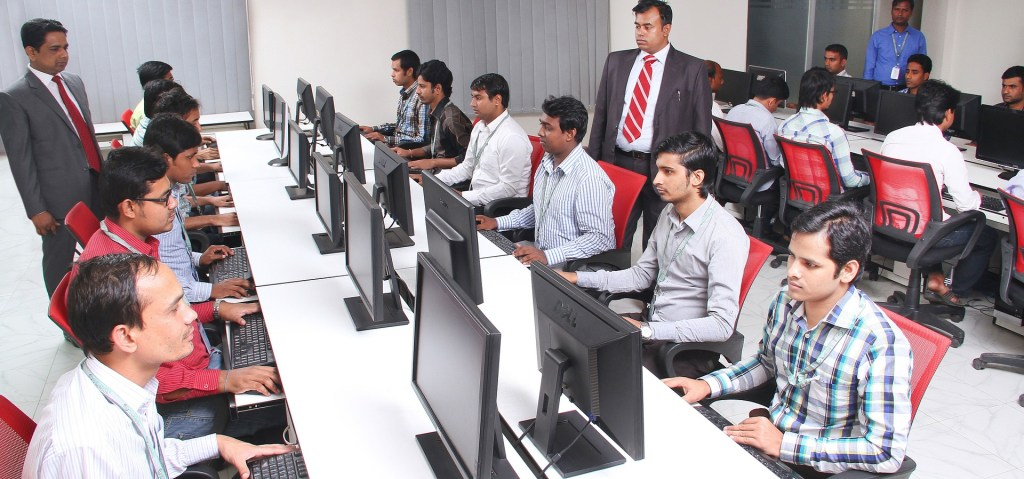 best mca colleges in delhi ncr