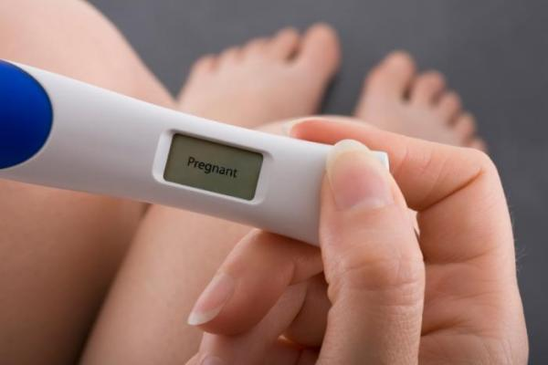 pregnancy test at Medical Express Clinic