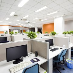 Is it possible to get an office in low budget?