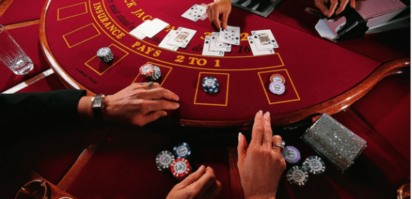 Casino Games for Fun and Fantastic Earnings