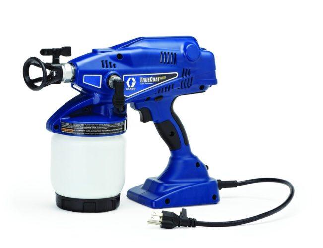 Graco TrueCoat Plus Paint Sprayer