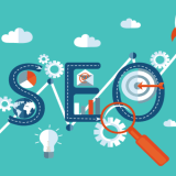Boosting the Ranking of a Website with SEO Techniques