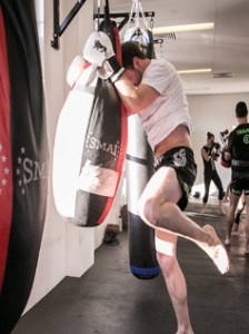 Physical training facility services that most people think are unavailable