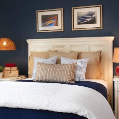 6 Ways to Style a Guest Bedroom that'll make Guests feel Special