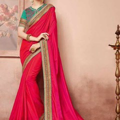 4 Forever Traditional Indian Sarees You Need Right Away