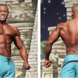 How to become more efficient in bodybuilding?