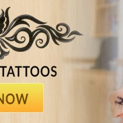 Order Custom Tattoos And Custom Wristbands Online!