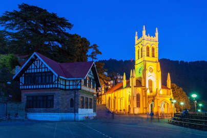 6 Reasons Why Shimla Is an Amazing Summer Vacation Destination