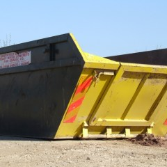 Boost Cleanliness Standard In Your Property With Skip Hire Service!