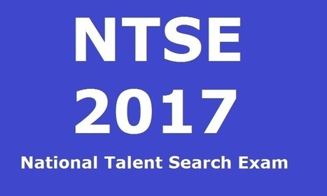 National Talent Search Scholarship Exam Application to start soon