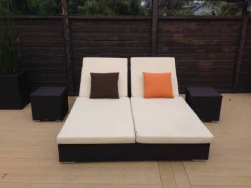 3 Things to Consider While Finding Contemporary Outdoor Furniture