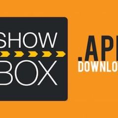 ShowBox Comes as the Best Option for the Movie Lovers