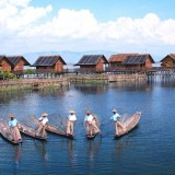 4 Destinations to Visit When on a Travel to Myanmar