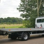 Light Truck Towing Will Tow Easily