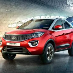 Tata Nexon: Top 5 Stand Out Features