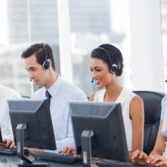 Six Key Areas to Look for Improving Call Center Efficiency