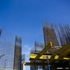 Designing A New Building Structure With Prefabrication Applications