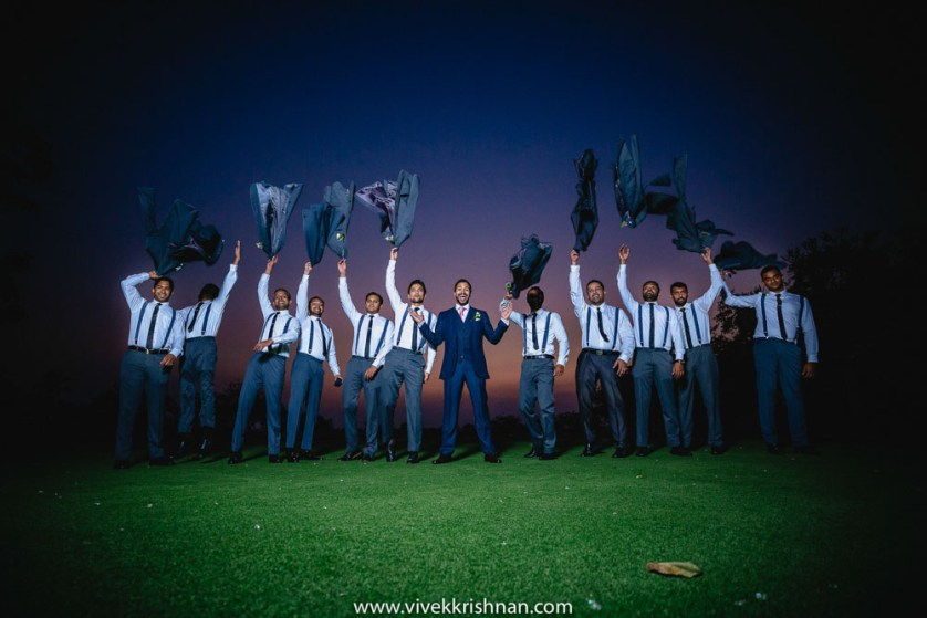 10 Photos Of The Groom That You Can't Miss Capturing!