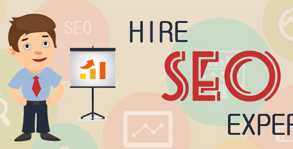 best SEO expert in India